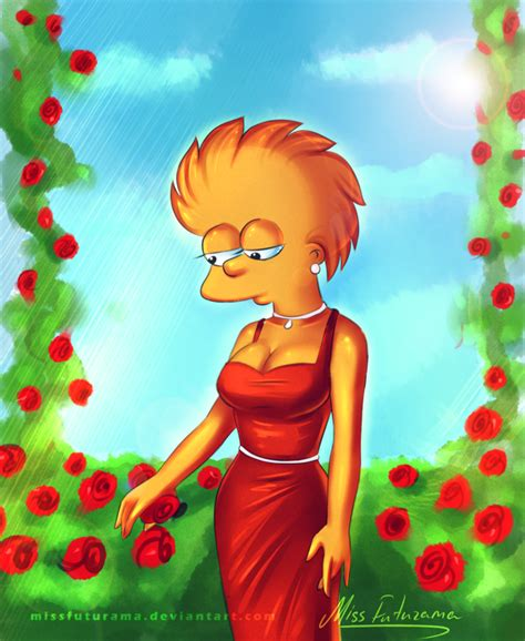 simpsons by missfuturama on deviantart sad by missfuturama on deviantart