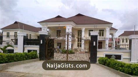 wasiu alabi pasuma new building wasiu ayinde k1 s new mansion house in ijebu ode photos