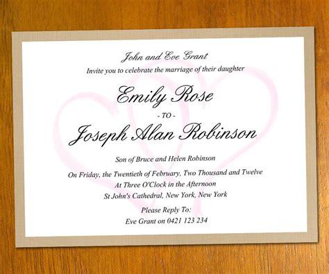Free printable wedding invitations hallmark apps directories