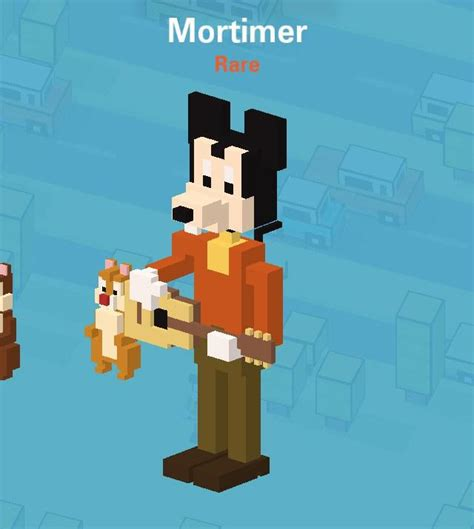 cross road mystery characters disney crossy road secret characters unlock all mystery