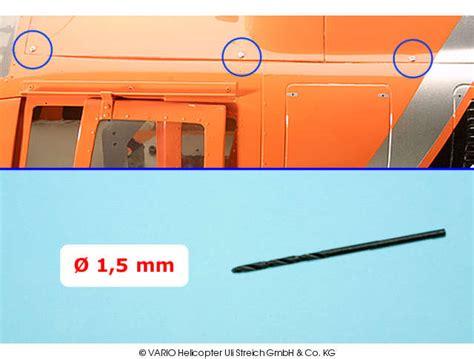 Drill 11 5 Mm twist drill 1 5 mm vario uk