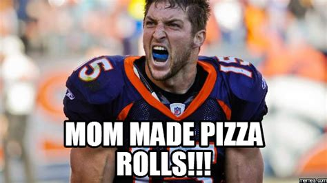 Pizza Rolls Meme - mom made pizza rolls memes com