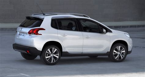 peugeot estate peugeot 2008 estate review 2013 parkers