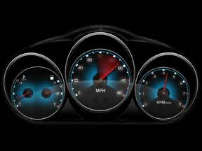 new dashboards for cars why do they make cars with a mph 85 mph new