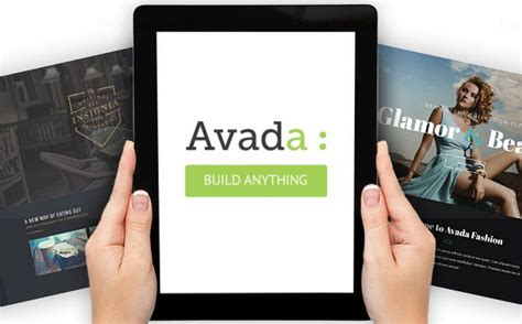 avada theme banner avada theme review is this the best wordpress theme