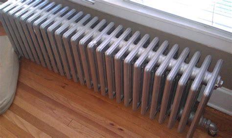 Hydronic Radiators Residential Denver Boiler Repair Water Heating Systems