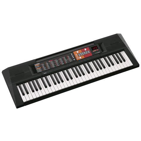 Keyboard Yamaha Musik yamaha psr f51 171 keyboard