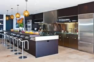 large kitchens is bigger better kitchens houselogic