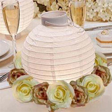 How To Make Paper Lantern Centerpieces - 25 best ideas about paper lantern centerpieces on