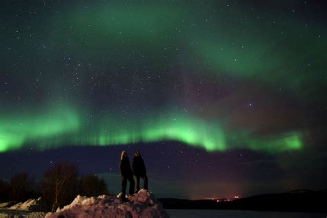 where and when to see the northern lights where to see the northern lights and when