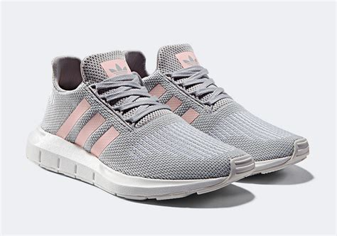 Adidas Run Grey Pink adidas run colorways release date sneakerfiles