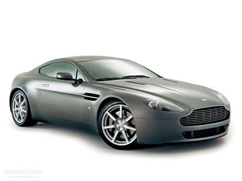 Aston Martin 2005 by Aston Martin V8 Vantage Specs 2005 2006 2007 2008