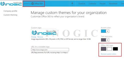 color themes office 365 10