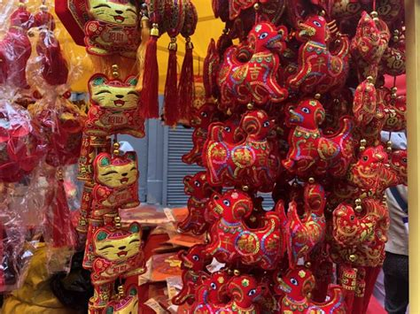 new year mini parade and flower market fair photos s f chinatown prepares for the year of the