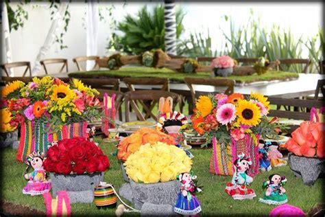 mexicana detalles decoraci 243 n mobiliario centros