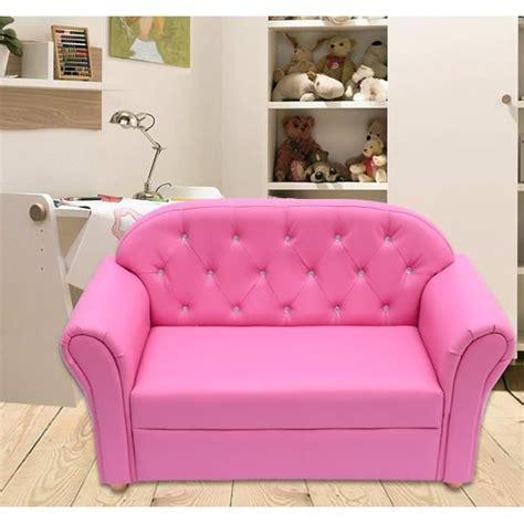 petit canapé enfant fauteuil enfant canap 201 enfant si 200 ge pour fille ros achat