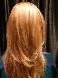 light strawberry hair color hair colors