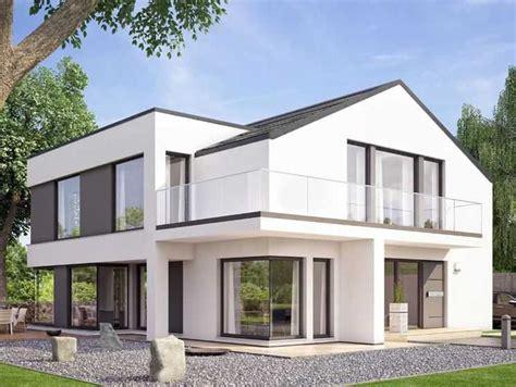 modern haus concept m m 252 nchen design v1 bien zenker fertighaus