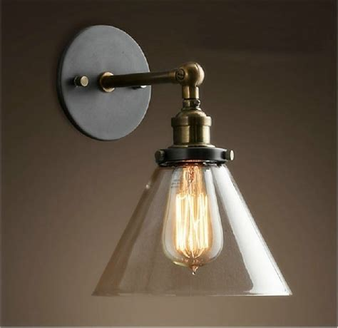 Industrial Wall Sconce Lighting 25 Best Ideas About Industrial Wall Lights On Pinterest Vintage Industrial Wall Sconce Light