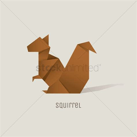 Easy Origami Squirrel - origami squirrel origami maker easy