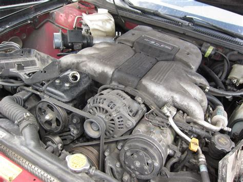 subaru svx engine junkyard find 1993 subaru svx the truth about cars