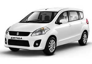 Suzuki Ertiga White Maruti Ertiga White Color Pictures Cardekho India