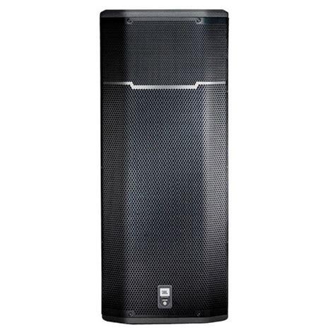 Speaker Jbl Prx 625 jbl pro prx625 dual 15 quot 2 way powered speaker at ocsdeals