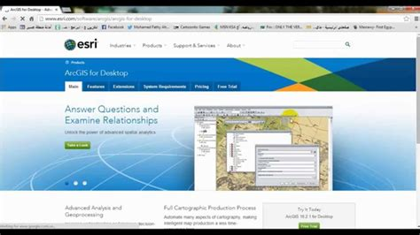 tutorial arcgis download arcgis tutorial youtube