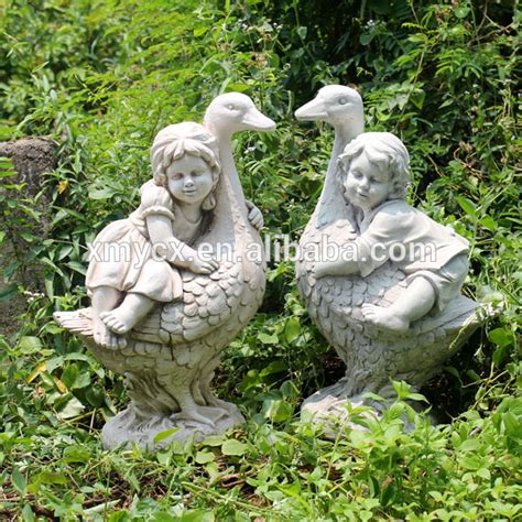Home Decor Wholesale Market wholesale mgo garden landscaping little boy amp girl garden