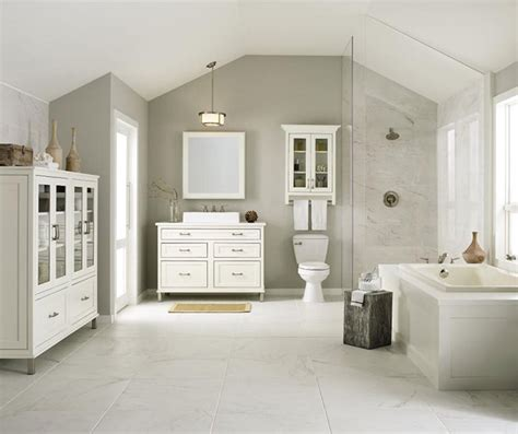 white inset bathroom cabinets decora cabinetry