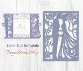 silhouette cameo card templates 25 unique silhouette cameo wedding ideas on