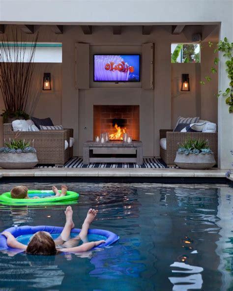 backyard pool ideas pinterest 25 best ideas about backyard pools on pinterest