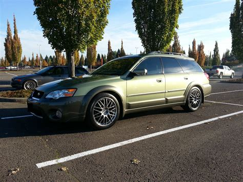 subaru outback lowered image gallery lowered outback