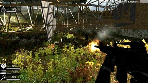 begone is one multiplayer fps that you don t want to miss