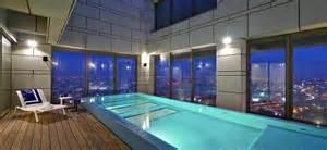 Indoor Pool by Indoor Pool Interior Design Ideas