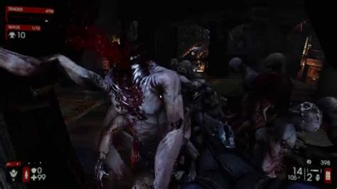 killing floor 2 volter manor safe zone glitch youtube