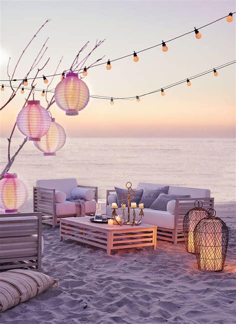 Lackieren Im Freien by Lions Kerzen Und Stilvolle Lounge Sessel Und Sofa F 252 R