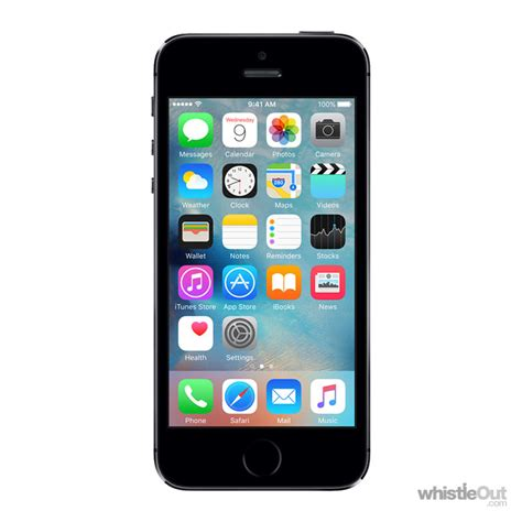 iphone 5s 16gb prices compare the best plans from 0