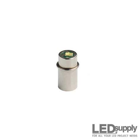 Sale Lu Led Bulb 7 Watt Sensor Suara terralux ministar5 2 3 cell maglite led