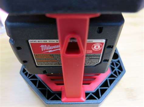 milwaukee m18 flood light milwaukee work light review including the m12 stick