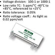 ultra precision resistor network precision resistor divider network 28 images high voltage resistor divider network 28 images