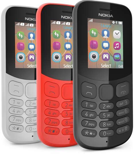 www nokia the all new nokia 130 nokia phones