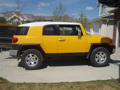 Fj Cruiser Without Roof Rack by For Those Who No Roof Rack Toyota Fj Cruiser Forum