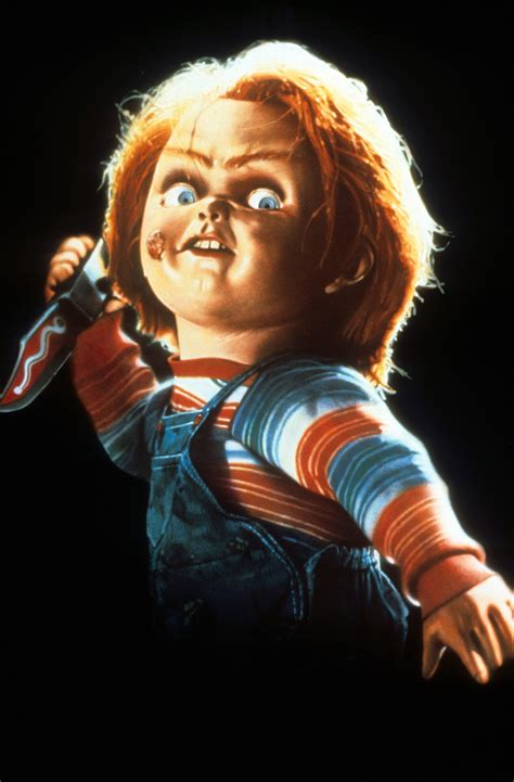 movie about chucky curse of chucky giveaway watch a scene and win chucky