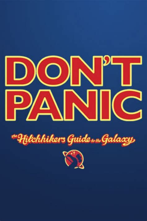 hitchhikers guide galaxy iphone wallpaper hd