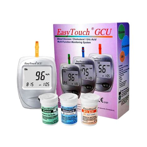 Alat Kesehatan 1 jual easy touch gcu 3 in 1 alat kesehatan harga