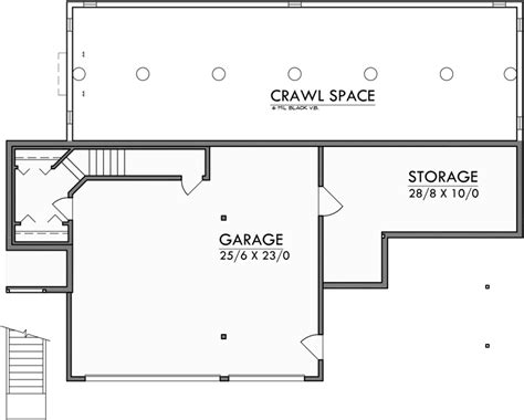 floor plans for sloped lots floor plans for sloped lots 28 images split level