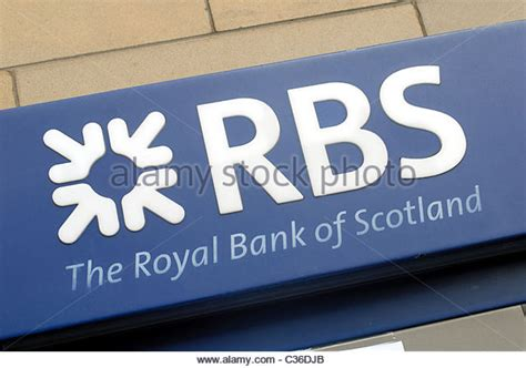 royal bank of scotland uk emblem of scotland stock photos emblem of scotland stock