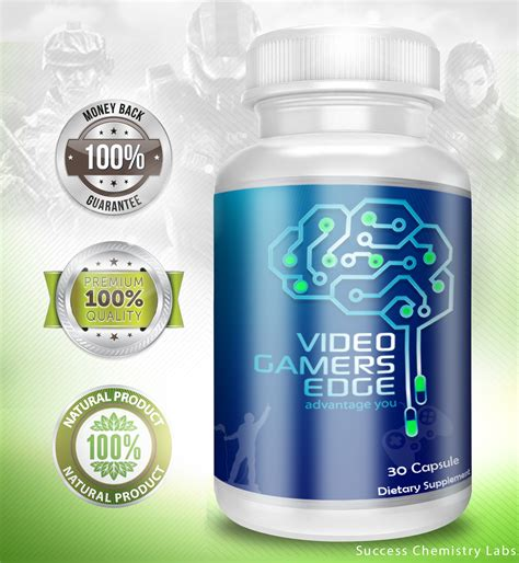 supplement business launch formula supplement gamers edge announces launch