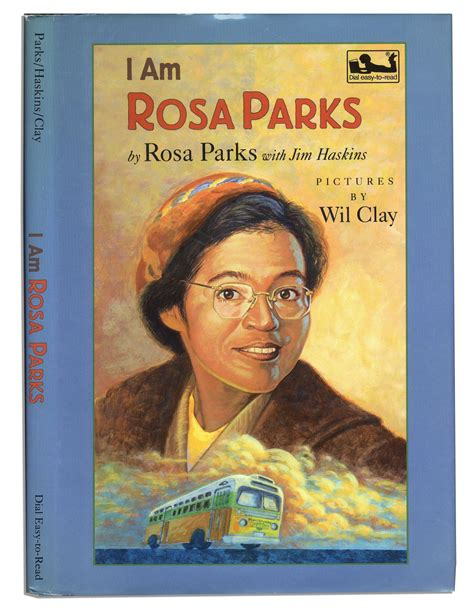 rosa parks picture book lot detail rosa parks signed edition of the